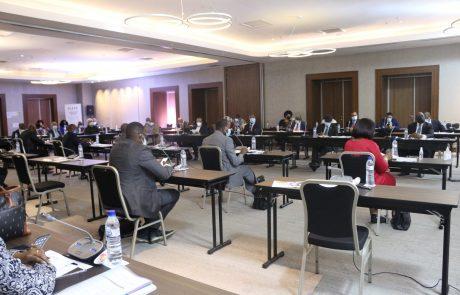 Seminario Sobre a Consolidação de Contas do Sector Empresarial do Estado (SEE)
